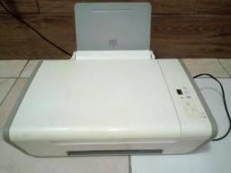 Impressora Lexmark multifuncional x2690