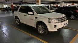 Freelander 2 se diesel 2012/12