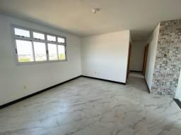 Apartamento 75m2, três quartos