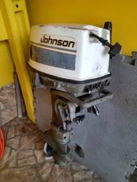 Motor de poda antigo para conserto ou retirar peças
