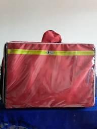 Bag Mochila Delivery Ifood