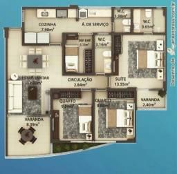 Título do anúncio: Apartamento à venda, 3 quartos, 1 suíte, 2 vagas, Pontalzinho - Itabuna/BA