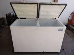 Freezer - 477 Litros - 02 Portas