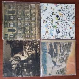 Disco de vinil LP Diversos