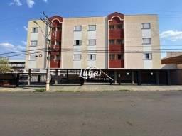 Título do anúncio: Apartamento com 1 dormitório para alugar, 30 m² por R$ 750,00/mês - Jardim Araxá - Marília