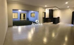 Título do anúncio: Casa à venda, 3 quartos, 1 suíte, 2 vagas, Santa Marta - Uberaba/MG