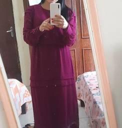 Vestido (novo)