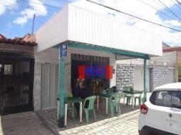 Casa com 2 dormitórios à venda, 140 m² por R$ 600.000 - Jardim América - Fortaleza/CE