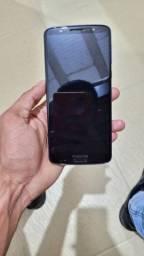 Título do anúncio: Moto G6 plus único dono
