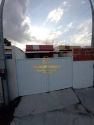 Fc/ Linda casa com 1 quarto em Unamar
