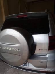 Croosfox  2013 completo  automático