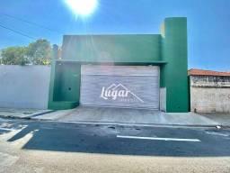 Barracão para alugar, 360 m² por R$ 3.500,00/mês - Parque São Jorge - Marília/SP
