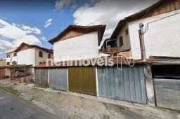 Casa de condomínio à venda com 2 dormitórios em Santa branca, Belo horizonte cod:506826