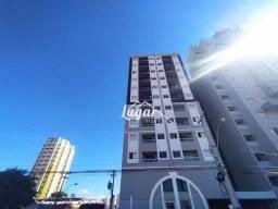 Título do anúncio: Apartamento com 1 dormitório para alugar, 40 m² por R$ 1.550,00/mês - Cascata - Marília/SP