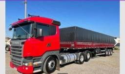 Título do anúncio: Super Scania