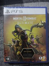 MK 11 Ultimate Edition PS5