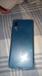 Samsung A02 apenas dois meses de uso