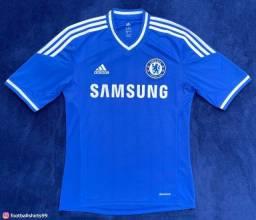 Título do anúncio: Camisa Chelsea 2013/2014