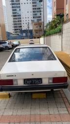 Corcel 2 ano 80