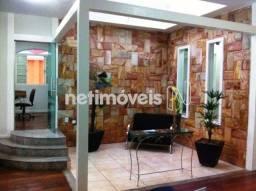 Casa à venda com 3 dormitórios em Castelo, Belo horizonte cod:104473