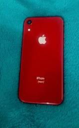 iPhone XR Vermelho 64g