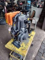 Motor Agrale M93ID 19CV
