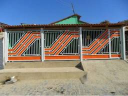 Casa no Alto do Cruzeiro em Santa Maria da Vitória/BA