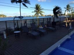 Título do anúncio: Apartamento 3/4 no Baía Marina