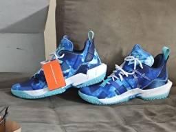 Nike Air Jordan Where You 0.4 TAM 43/44