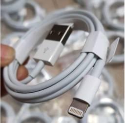Cabo Carregador Para IPhone - Compatível Com IPhone 5 6 7 8 X 11 e 12
