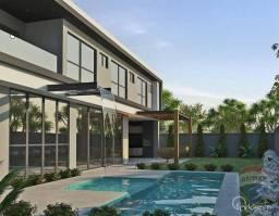 Eusébio - Casa de Condomínio - Condomínio Alphaville Fortaleza Residencial