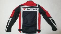 Jaqueta Race Tech - Feminina - XS (PP)