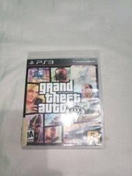 Jogo GTA 5 original