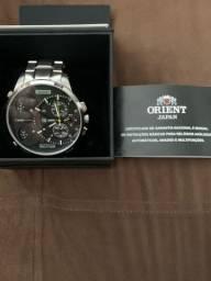 Relógio Orient novo