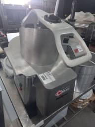 Processador de alimentos 7 discos Alessandro *