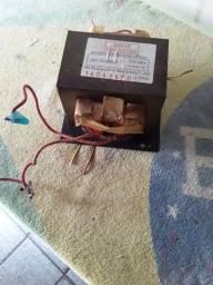 Venda de peças de microondas
