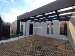 Título do anúncio: CAMPO GRANDE - Casa Padrão - lagoa itatiaia