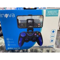 Controle Inova Con-8418 para jogos de celular