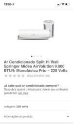 Contratos de manutenção de ar split