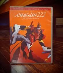 DVD NeonGenesisEvangelion - You Can (not) Advance