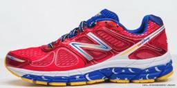 Tênis New Balance Exclusivo Disney Marathon 2014 10.5 Us