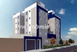 Título do anúncio: Apartamento à venda com 3 dormitórios em Santa branca, Belo horizonte cod:834051