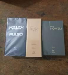 perfumes promoção