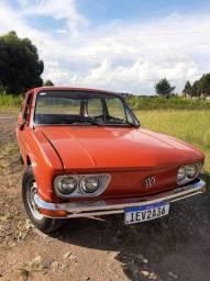 Volkswagen Brasília 1975