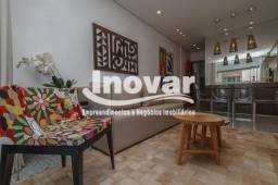 Título do anúncio: Apartamento à venda, 3 quartos, 1 suíte, 3 vagas, Funcionários - Belo Horizonte/MG