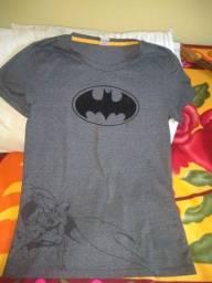 Camisa Batman Nova