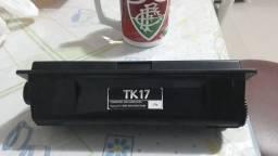 Toner TK 17 novo