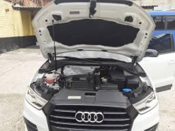 Audi Q3 impecável