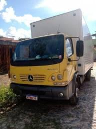 Mercedes 3/4, 115 mil ano 2011.