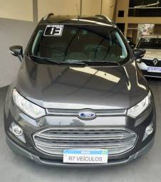 2013 Ford Ecosport Tit AT 2.0